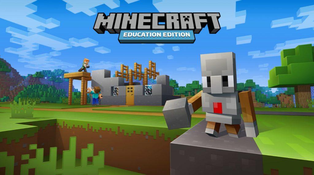 Μαθήματα Minecraft